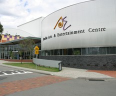 Darebin Arts  Entertainment Centre - Accommodation QLD