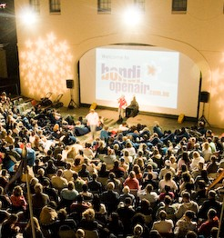 Bondi Openair Cinema - Accommodation QLD