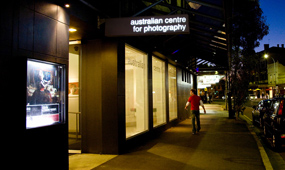 Australian Centre for Photography - Accommodation QLD
