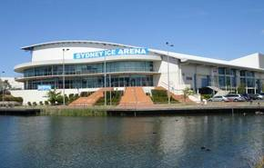 Sydney Ice Arena - Accommodation QLD