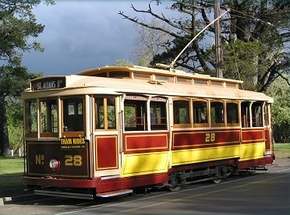 Ballarat Tramway Museum - Accommodation QLD