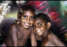 Aboriginal Art  Culture Centre - Accommodation QLD