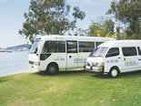Storeyline Tours - Accommodation QLD