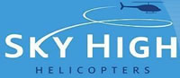 Sky High Helicopters - Accommodation QLD