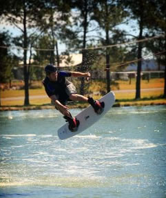 Cable Ski Logan - Accommodation QLD