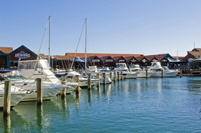 Hillarys Boat Harbour - Accommodation QLD