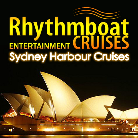 Rhythmboat  Cruise Sydney Harbour - Accommodation QLD