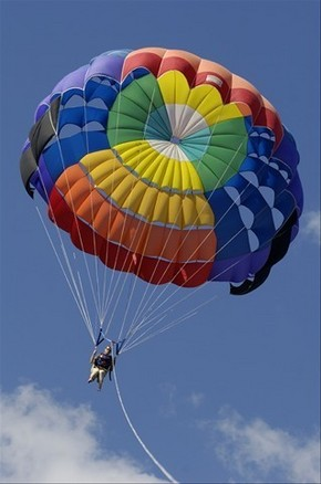 Parasail Australia - Accommodation QLD