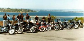 Down Under Harley Davidson Tours - Accommodation QLD