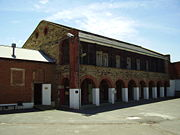 Adelaide Gaol - Accommodation QLD