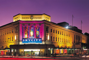 Skycity Casino Darwin - Accommodation QLD