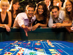 Star City Casino Sydney - Accommodation QLD