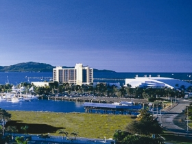 Jupiters Townsville Hotel  Casino - Accommodation QLD