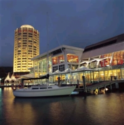 Wrest Point Casino Hobart - Accommodation QLD