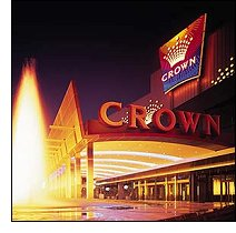 Crown Entertainment Complex - Accommodation QLD