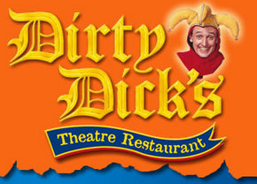 Dirty Dicks - Accommodation QLD