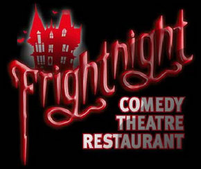 Frightnight Comedy Theatre Restaurant - Accommodation QLD
