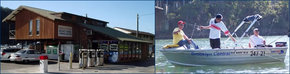 Brooklyn Central Boat Hire  General Store - Accommodation QLD