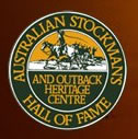 Australian Stockman's Hall of Fame - Accommodation QLD