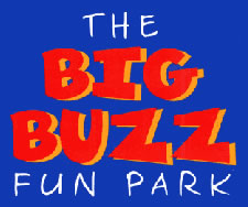 The Big Buzz Fun Park - Accommodation QLD