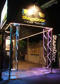 StageDoor Dinner Theatre - Accommodation QLD