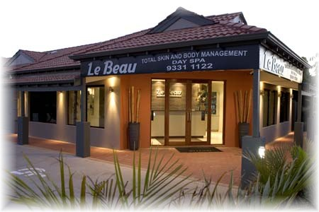 Le Beau Day Spa - Accommodation QLD