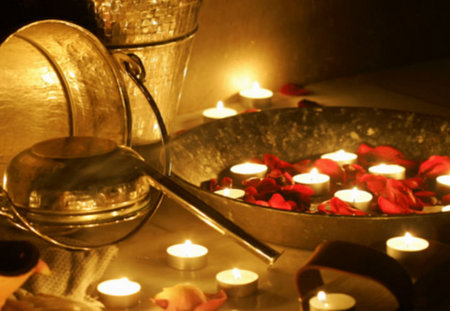 Lella Hammam Moroccan Bath and Spa - Accommodation QLD