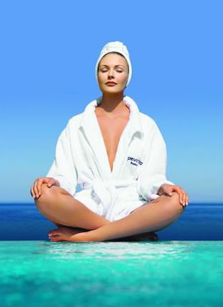 aQueous Spa - Accommodation QLD