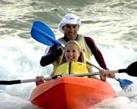 Noosa Ocean Kayak Tours - Accommodation QLD