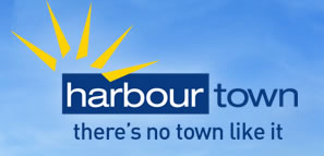 Harbour Town Adelaide - Accommodation QLD