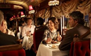 The Colonial Tramcar Restaurant - Accommodation QLD