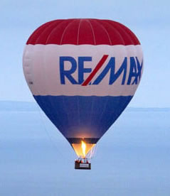 Balloon Flights Over Melbourne - Accommodation QLD