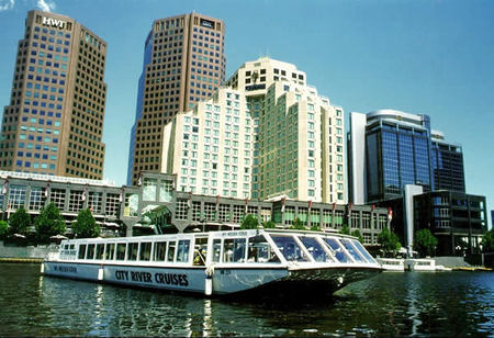 City River Cruises Melbourne - Accommodation QLD