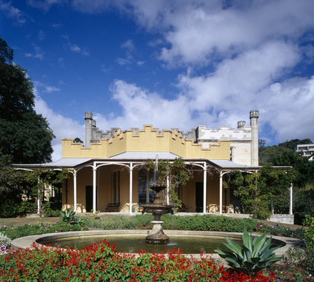 Vaucluse House - Accommodation QLD