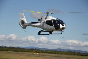 Executive Helicopters - Accommodation QLD