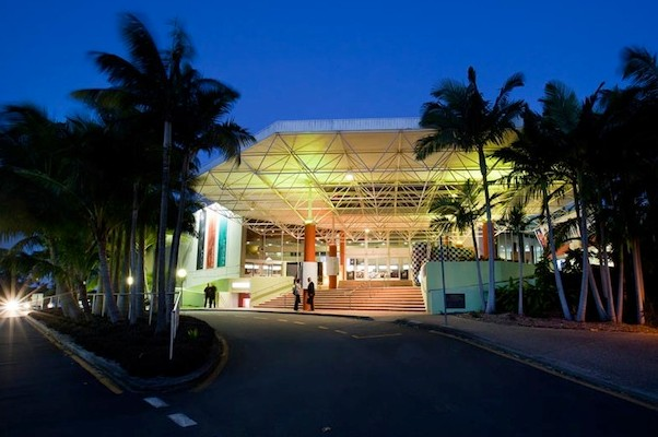 The Arts Centre Gold Coast - Accommodation QLD