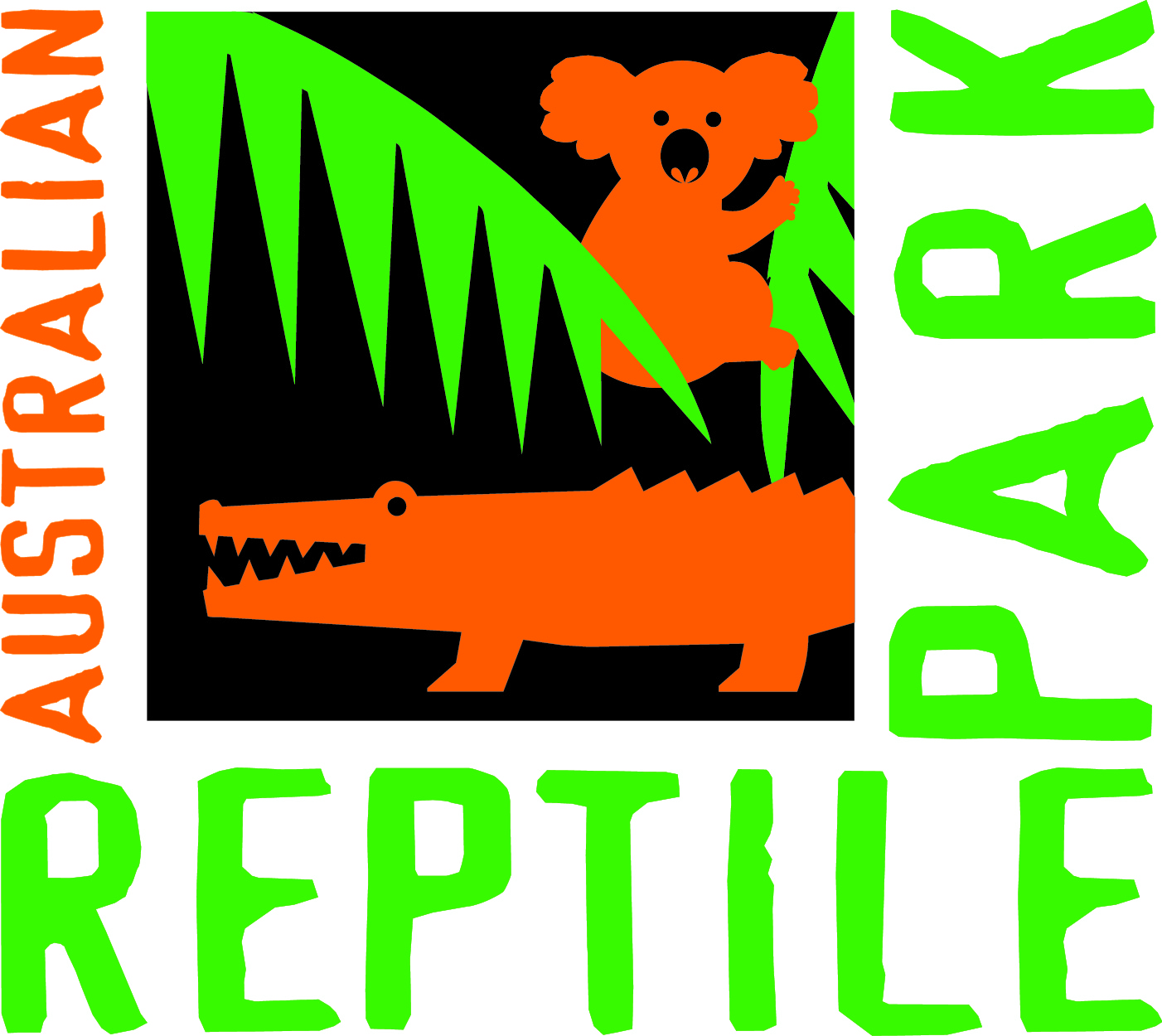 Australian Reptile Park - Accommodation QLD