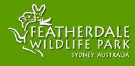 Featherdale Wildlife Park - Accommodation QLD