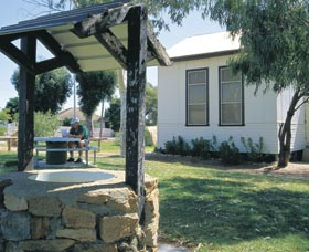Goomalling Museum - Accommodation QLD