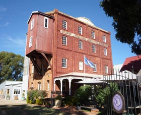 The York Mill - Accommodation QLD