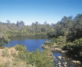 Kalgan River - Accommodation QLD