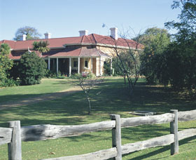 Edenvale - Accommodation QLD