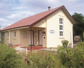 Katanning Historical Museum - Accommodation QLD