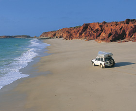 Cape Leveque - Accommodation QLD