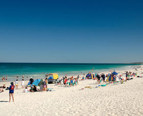 Mullaloo Beach - Accommodation QLD