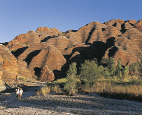 Purnululu Bungle Bungle National Park - Accommodation QLD