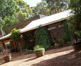 Woody Nook - Accommodation QLD