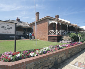 Old Gaol and Police Quarters - Accommodation QLD