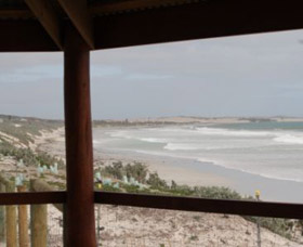 Tarcoola Beach - Accommodation QLD