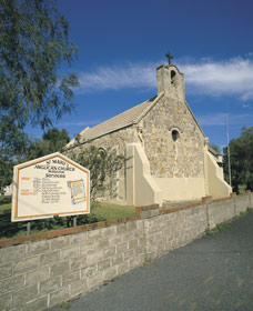 St Mary's Anglican Church - Accommodation QLD